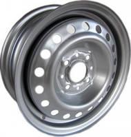Диск колесный VolkswagenR156jPCD5x112ET43DIA57.1