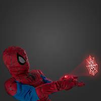Карнавальный костюм Человека-паука Дисней со светом, Spider-Man DISNEY