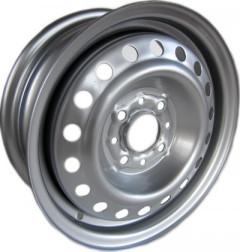 Диск колесный ДК Skoda R15 6j PCD5x112 ET47 DIA57.1