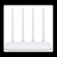 Маршрутизатор Mi WiFi Router 4С White