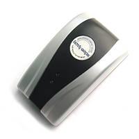 Энергосберегающее устройство ESB Power Saver Серебристо-черный (hub_np2_0308)