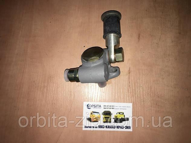 323.1106010 Топливный насос низкого давления ТННД КАМАЗ (двигатель КамАЗ-740) (пр-во ЯЗДА)