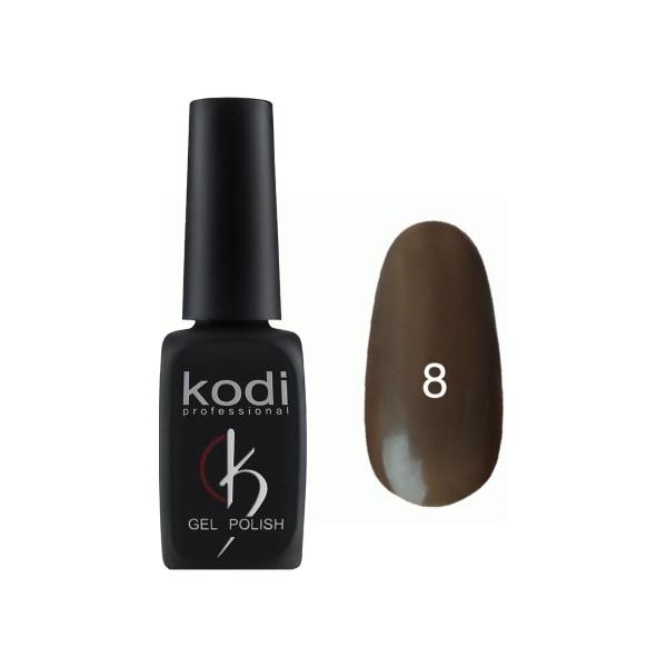 Гель-лак для ногтей Kodi Professional №008 8 мл