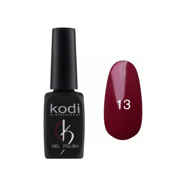 Гель-лак для ногтей Kodi Professional №013 8 мл