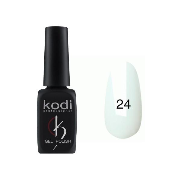 Гель-лак для ногтей Kodi Professional №024 8 мл
