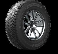 Шина 235/55 R18 104 H Michelin Pilot Alpin PA5 SUV