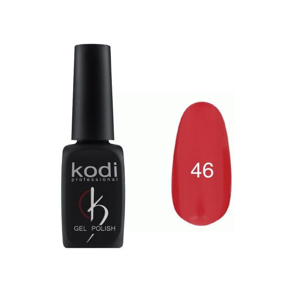 Гель-лак для ногтей Kodi Professional №046 8 мл