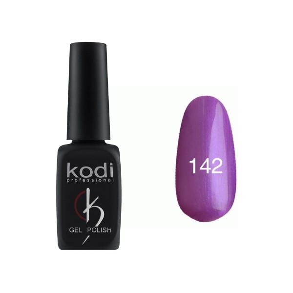 Гель-лак для ногтей Kodi Professional №142 8 мл