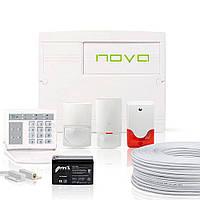 Комплект сигналізації ОРІОН NOVA 4 Pro