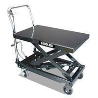 Стол гидравлический подкатной 500кг TORIN TP05001