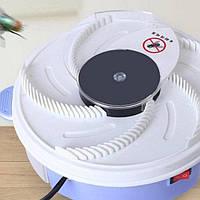 Ловушка для летающих насекомых, Электрическая мухоловка Electric Fly Trap Device