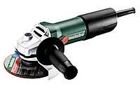 Угловая шлифовальная машина Metabo W 850-125 (603608010)