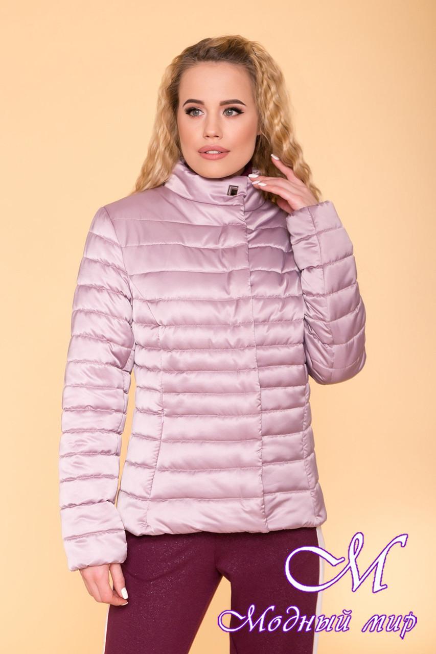Женская куртка осень весна (р. S, M, L) арт. Лоррейн 6778 - 41907