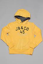 Детская толстовка для мальчика BRUMS Италия 131BHFC001