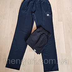 Штаны спортивные мужские  Reebok Adidas Nike Fila, фото 2
