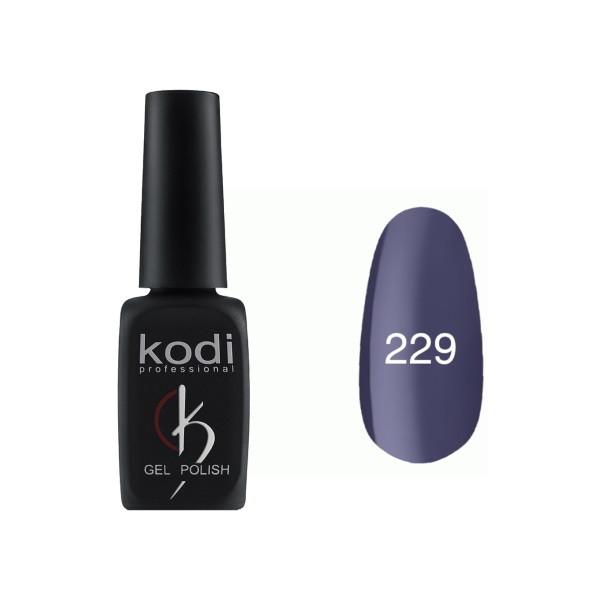 Гель-лак для ногтей Kodi Professional №229 8 мл