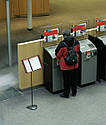 SHERPA® FLOOR 10 Напольная информационная система с 10 панелями DURABLE, фото 5
