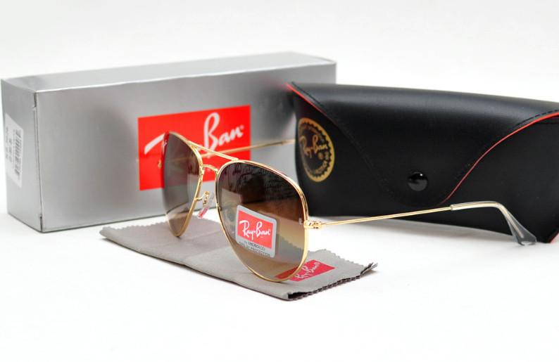 Очки Ray-Ban Aviator Рей Бен Large Metal - Медицинская одежда ff0e86e8216ff