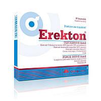 Бустер тестостерона эффективный Erekton Ultra (30 caps)