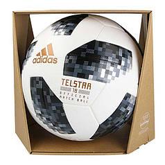 Adidas Telstar 18 Ekstraklasa OMB CE7373