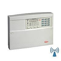 ППКП Тірас-8П.1 з вбудованим GSM комунікатором