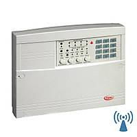 ППКП Тірас-4П.1 з вбудованим GSM комунікатором