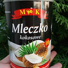 Кокосове молоко Mleczko kokosowe