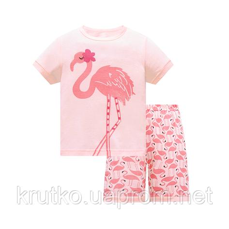 Пижама Фламинго Baobaby, фото 2
