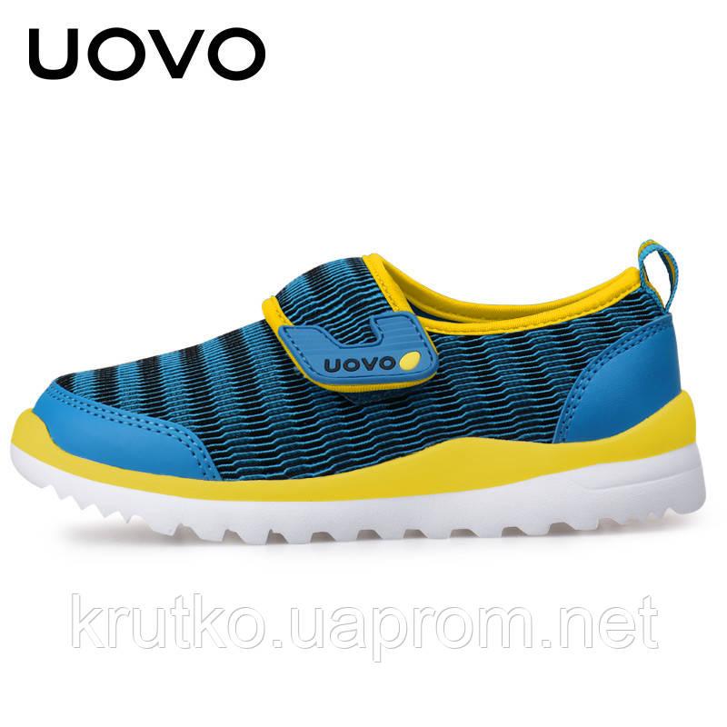 Кроссовки для мальчика Uovo (30)