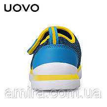 Кроссовки для мальчика Uovo (30), фото 2