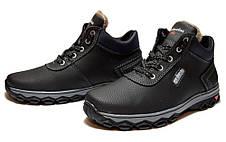 Черевики зимові ботинки чоловічі, фото 2