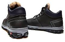 Черевики зимові ботинки чоловічі, фото 3