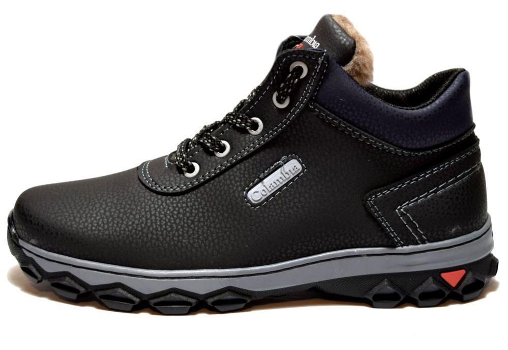 Черевики зимові ботинки чоловічі