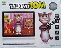Детский планшет кот