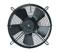 Осевой промышленный вентилятор Турбовент Сигма 300 B/S