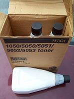 Тонер Xerox 006R90094 для Xerox 1050 5050 5051 5052 5053
