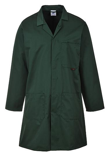 Классический халат 2852