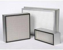 Хепа фильтры для приточно вытяжной вентиляции