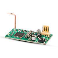 Інтерфейсний приймач Ajax RR-108 для бездротових датчиків