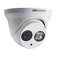 Купольная Turbo HD видеокамера Hikvision DS-2CE56D5T-IT3 (2.8)