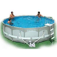Каркасный бассейн Intex 26720 (427х107 см) RK
