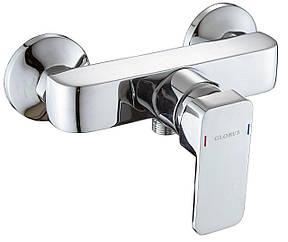Смеситель для душа Globus Lux MILANO GLM-105, душевой комплект