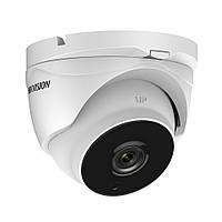 Купольна Turbo HD відеокамера Hikvision DS-2CE56H1T-IT3Z (2.8-12)