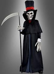 Мужской карнавальный костюм на хэллоуин