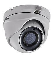 Купольна відеокамера Hikvision Turbo HD DS-2CE56H0T-ITMF (2.8)
