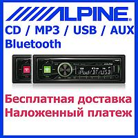 Автомагнитола ALPINE CDE-173BT, фото 1