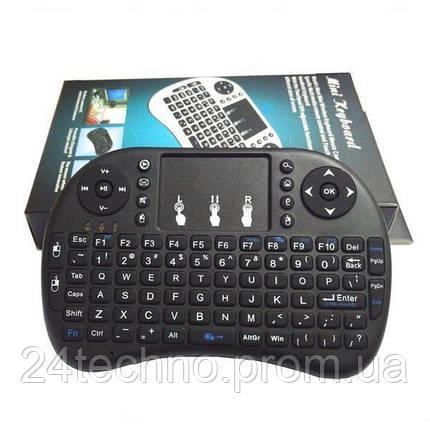 Клавиатура беспроводная для SMART TV MVK08, фото 2