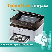 МФУ Samsung Xpress SL-M2070 (принтер-сканер-копир), фото 1