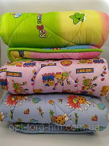 Детское одеяло 105*135 ARDA Company (силикон/полиэстер)
