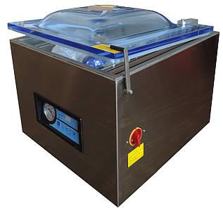 Вакуумный упаковщик HVC-410T/2A